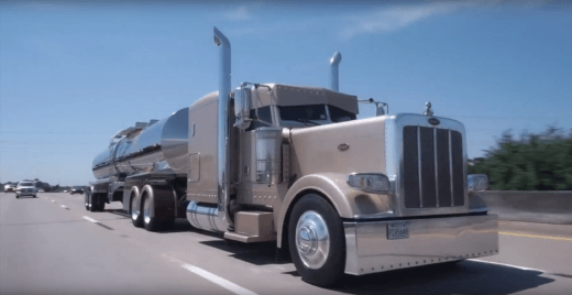 Heil Trailer and Polar Tank Trailer Partner with Transcourt Inc. to Expand Presence in Canada, Entrans Partners with Transcourt