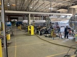 Tremcar USA Ohio Plant, Tremcar Growing US Presence