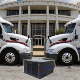Covenant Transport - Electric APUs, Technology Improving APUs