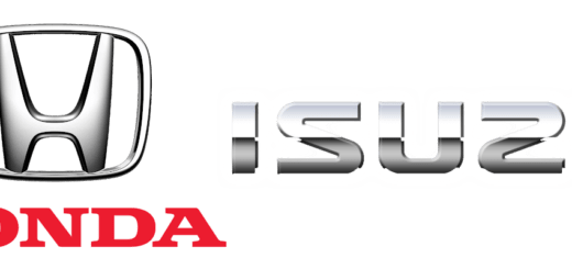 Honda + Isuzu, Honda Isuzu Studying Fuel Cells, Honda, Isuzu researching Fuel Cells, hydrogen-powered fuel cell heavy-duty electric trucks