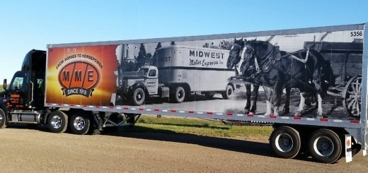 Midwest Motor Express Truck, Investors Acquire MME Inc, Investors Red Arts Capital has partnered with Prudential Capital Partners to acquire MME Inc. and its subsidiaries Midwest Motor Express and Midnite Express