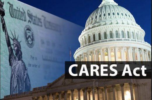 Coronavirus Aid, Relief, and Economic Security (CARES) Act