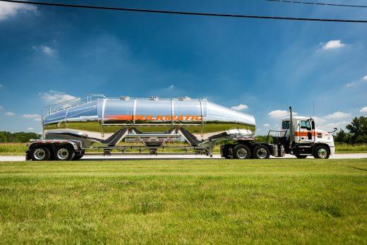 Bulkmatic Transport - Tanker