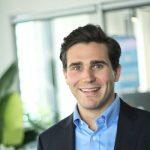Peter Rentschler, Chief Executive of CarrierDirect