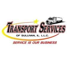 Transport Services of Sullivan