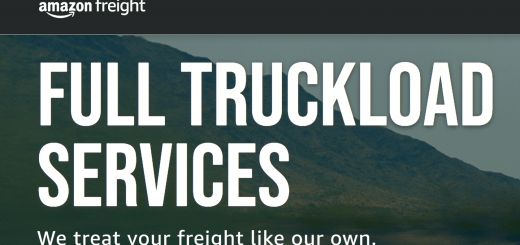 Amazon Freight