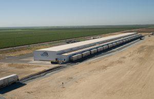 Railex Facility, Union Pacific Shuttering Cold Connect