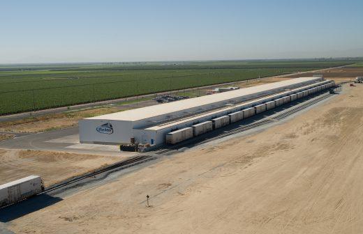 Railex Facility