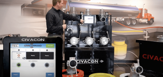 Civacon to Host Virtual Event to Educate Attendees on How Digital Truck Tank Interfaces Can Improve Fleet Operations