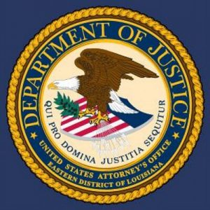 U.S. Attorneys Office Eastern District of Louisiana, Feds Charge 11 With Staging Crashes