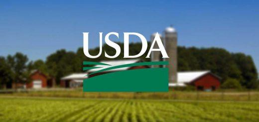USDA - United States Department of Agriculture