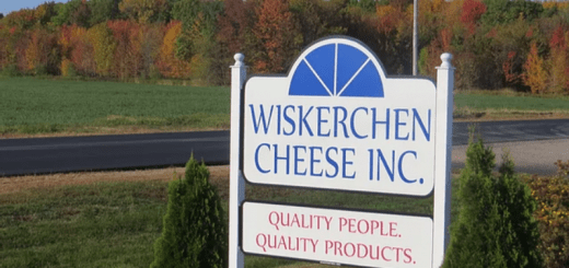 Wiskerchen Cheese