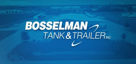 Bosselman Tank and Trailer