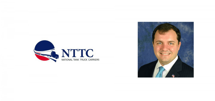 NTTC Hires Manager of Education and Government Relations Will Lusk