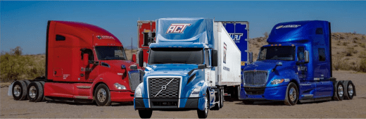 Knight-Swift acquires AAA Cooper Transportation