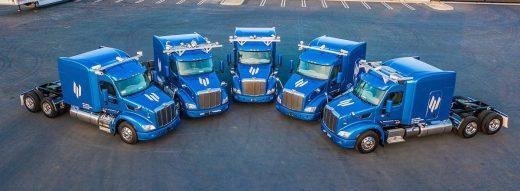 Embark Trucks Inc