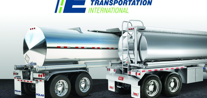 EnTrans Launches IntelliTank™ with Smart Hauling Solutions, Engineered Transportation International (EnTrans)