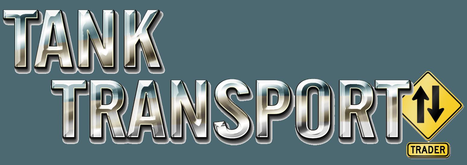 Tank Transport Trader
